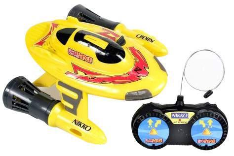 Подводная лодка Ski N Dive (Скай Эн Дайв) Nikko (Никко)