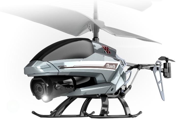 Вертолет-шпион с камерой Silverlit (Силверлит)