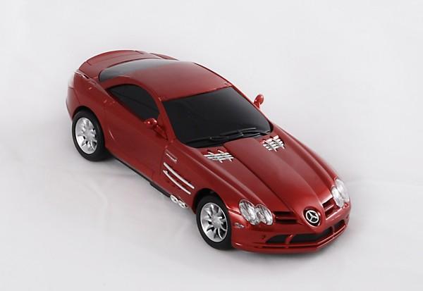 Машинка радиоуправляемая TOP CRUISER (Топ Крузер)  MERCEDES-BENZ SLR McLaren