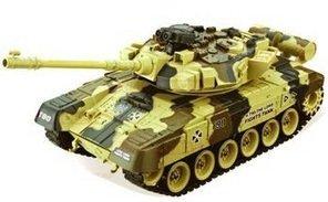 Танк Russian T90 Nikko
