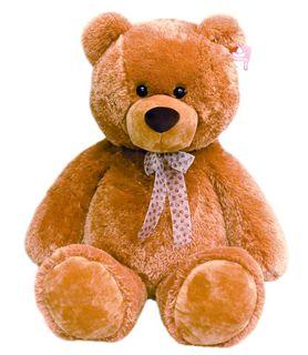 Мягкая игрушка Медведь коричневый  AURORA (Аврора)