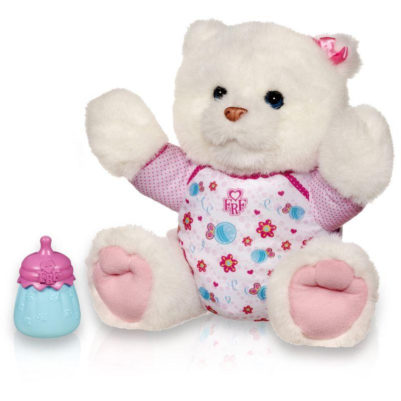 Интерактивный медвежонок FurReal Friends (Фариал Френдс)