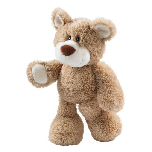 Медведь карамельныйNICI (Ники)