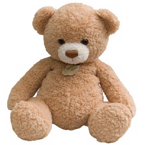 Застенчивый медведь AURORA (Аврора), 38 см.