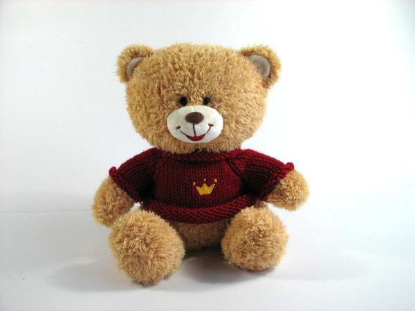 Мишутка в свитере, LAVA (Лава)