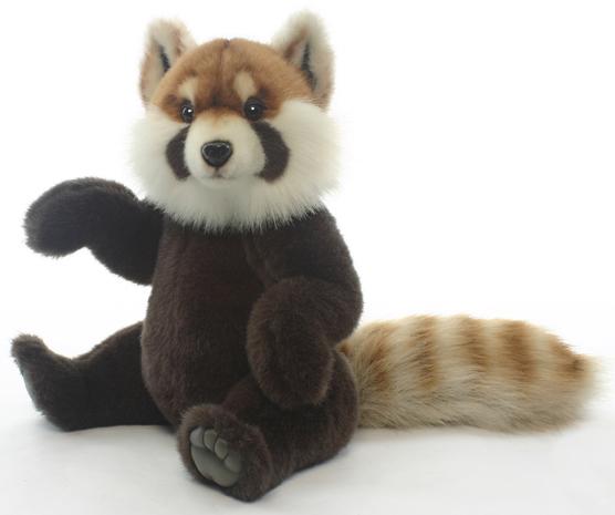 Игрушка от Hansa (Ханса) Красная панда