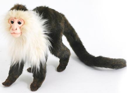 Игрушка от Hansa (Ханса) Обезьяна капуцин