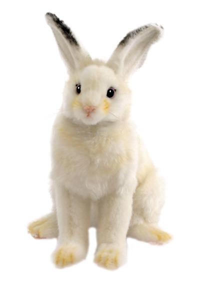 Игрушка от Hansa (Ханса) Кролик белый