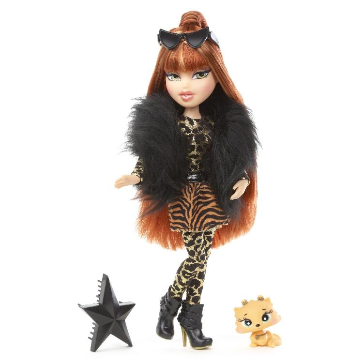 Кукла Мейган Кошечки, Bratz (Братц)