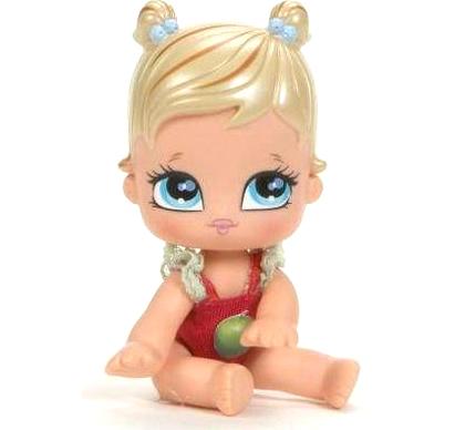 Кукла Ангелочки 4-Ever Ароматная страна