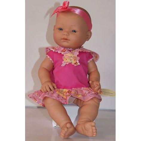 Кукла Селита, Carmen Gonzalez (Кармен Гонсалес)