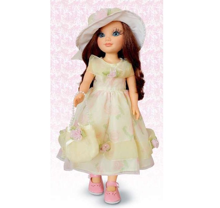 Кукла Анастасия Весна 40 см
