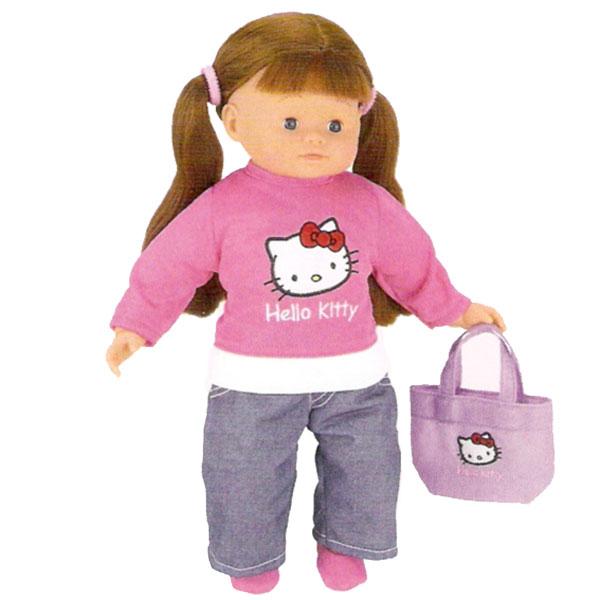 Кукла Роксана Hello Kitty Smoby (Смоби)