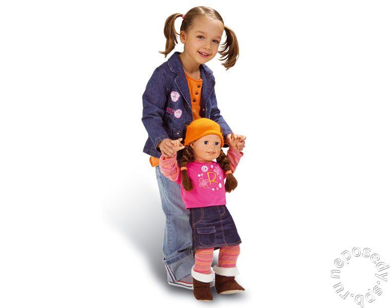 Кукла Роксана Smoby (Смоби)