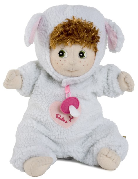 Кукла Rubens Barn Ягненок Лэм