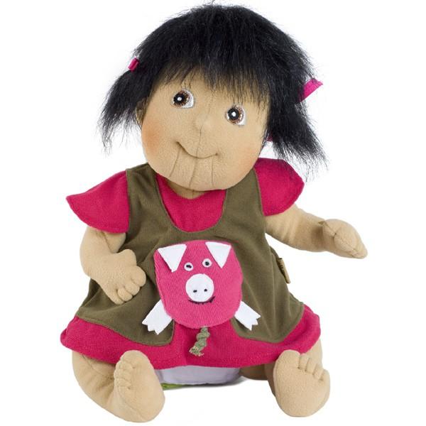 Кукла Rubens Barn (Рубенс Барн) маленькая Мария