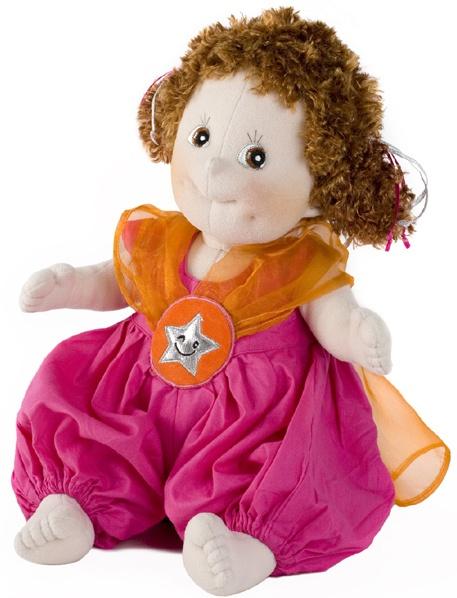 Кукла Rubens Barn (Рубенс Барн) Твинкл