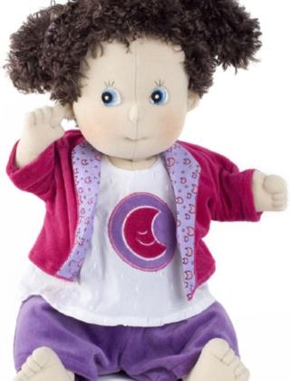 Кукла Rubens Barn (Рубенс Барн) Муни