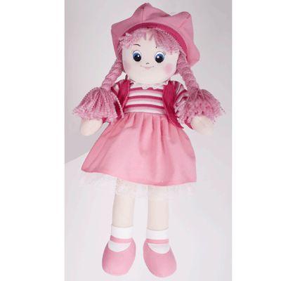 Кукла Клубничка с двумя косичками Gulliver (Гулливер)