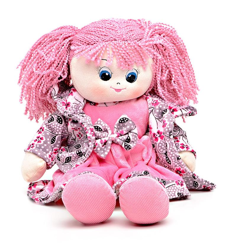 "Кукла ""Милашка"" с бантиком, Gulliver"