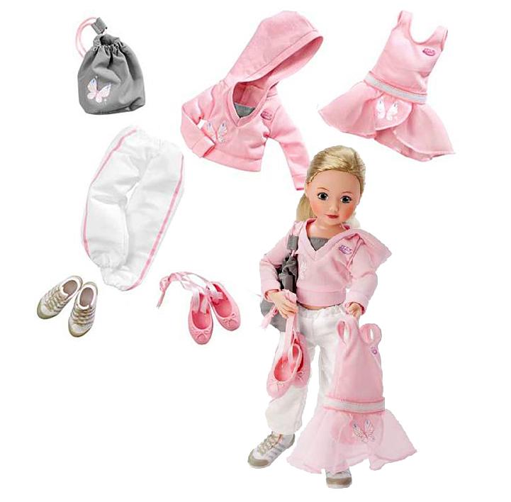 Кукла Jolina Спортсменка Zapf Creation (Запф Криэйшн)