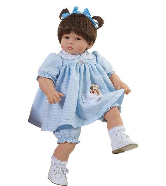 Кукла Роди. Девочка Paola Reina (Паола Рейна)