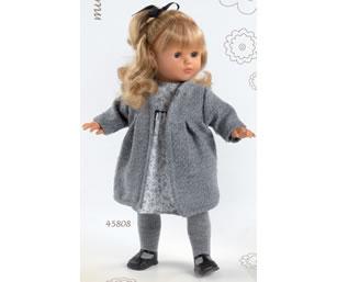 Кукла Llorens (Лоренс) Лаура 45 см