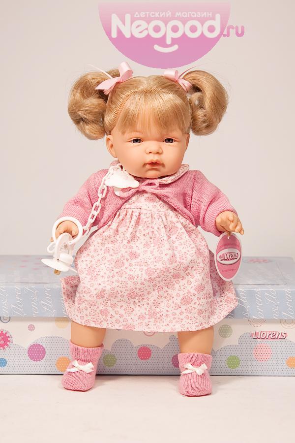 Куклы Llorens Juan, S.L. (Лоренс) - купить в интернет ...