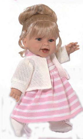Кукла Анна-Мари Rauber (Робер)33 см, озвучена