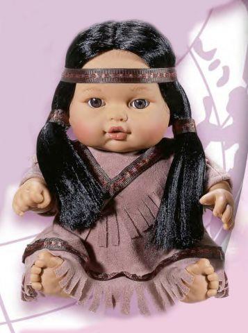 Кукла Вайнона Rauber (Робер), 25 см