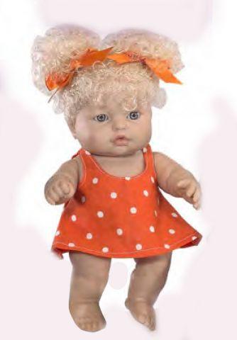 Кукла Лаура Rauber (Робер), 25  см