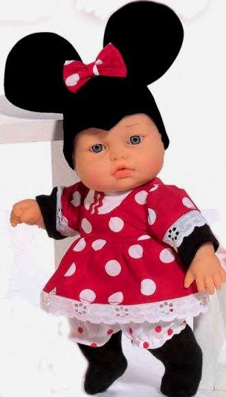 Кукла Микки, Rauber (Робер)