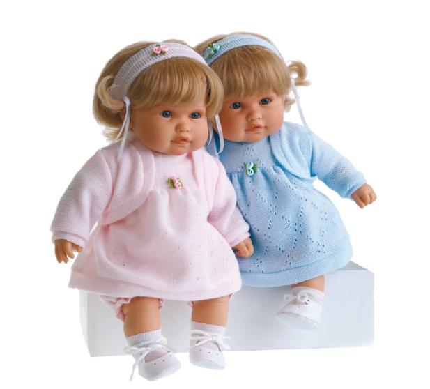 Кукла Сусанна Antonio Juans Munecas (Куклы Антонио Хуан)
