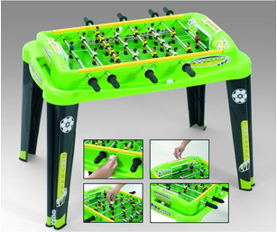 "Настольная игра ""Футбол"" салатовый Palau toys (Палау Тойс)"