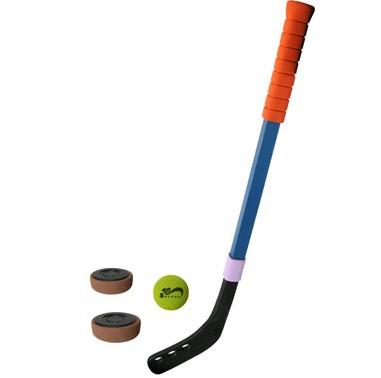 Игрушка клюшка хоккейная 50 см SafSof (СафСоф) (СафСоф)