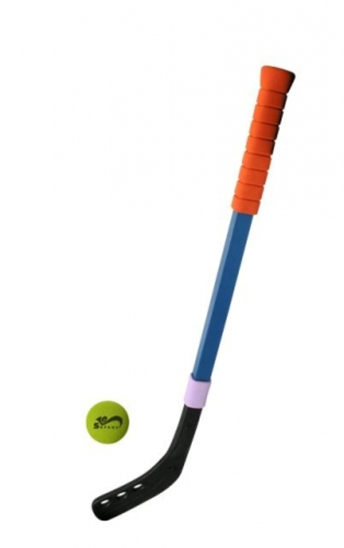 Клюшка хоккейная   мяч, SafSof (СафСоф)