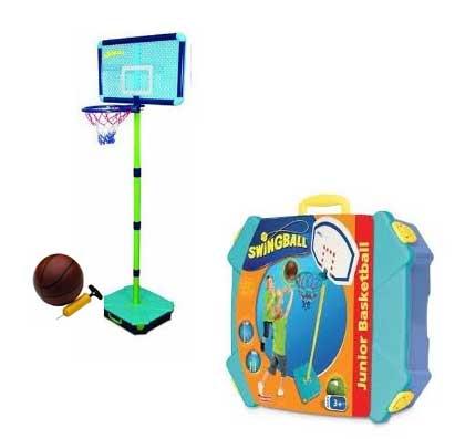 Swingball Junior Basketball Me мобильный баскетбол Mookie (Моки)