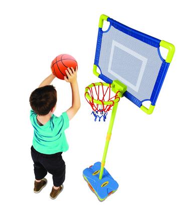 First Basketball Set баскетбольный набор Mookie (Моки)