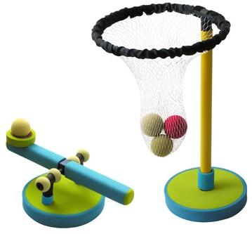 Набор для игры в мини-баскетбол SafSof (СафСоф) (СафСоф)