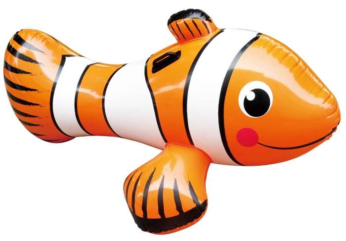 Рыба-клоун для плавания верхом Polygroup