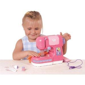 Игровая швейная машинка Playgo (Плейго)