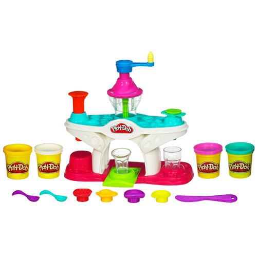 """Игровойнабор """"Фабрика сладостей"""", Hasbro Play-Doh"""