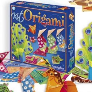 """Набор для творчества """"Оригами"""" SentoSphere (СентоСфер)"""