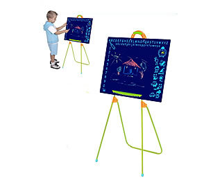 Игровая школьная доска на ножках Palau toys (Палау Тойс)
