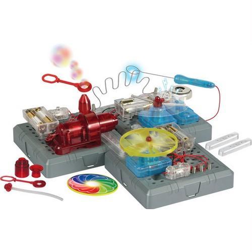 Набор для научных экспериментов (средний) Toys Lab