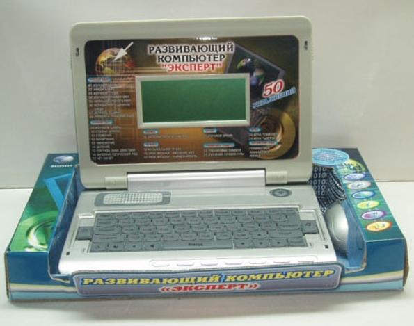 "Компьютер развивающий ""Эксперт"" 8815E"