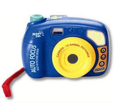 """Фотоаппарат """"Животный мир"""" Keenway (Кинвей)"""