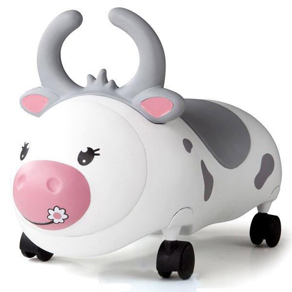 Каталка – Корова, Smoby (Смоби)