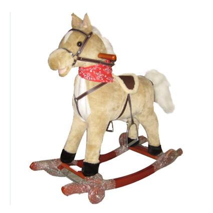 Конь – качалка, Flycatcher
