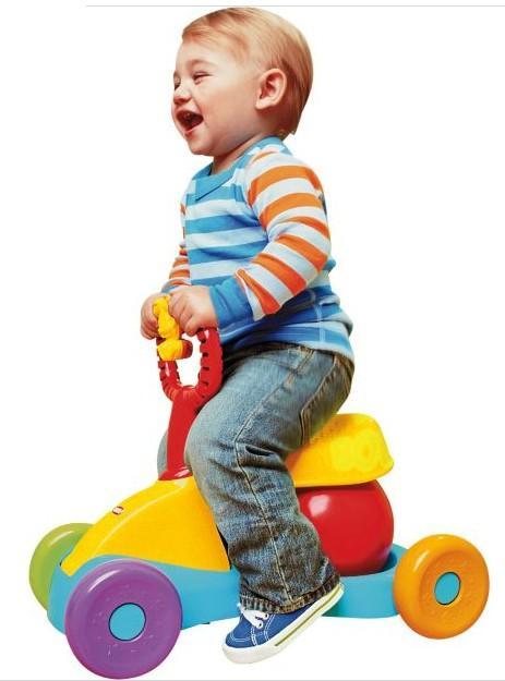 Каталка-прыгунок Playskool (Плейскул)